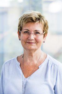 Portrait der Steuersachbearbeiterin Marika Stossier © Pilz+Rath