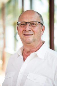 Portrait des Lohnverrechners Günther Rodler © Pilz+Rath