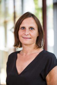 Portrait der Steuersachbearbeiterin Silvia Triethaler © Pilz+Rath