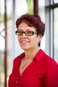 Portrait der Steuersachbearbeiterin Isabella Reisinger © Pilz+Rath